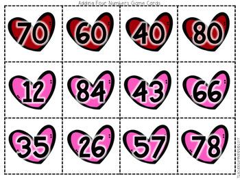 February Guided Math