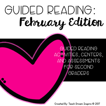 February Guided Reading