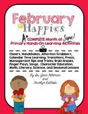 February HAPPIES with Dr. Jean