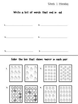 February Homework 2015