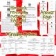 Third Grade Homework February {25+ NO PREP Printables & Ed