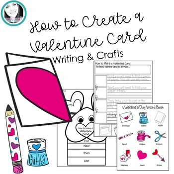 February How to Writing Bundle