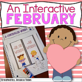 February Interactive Notebook