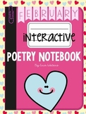 February Interactive Poetry Notebook (2-3)