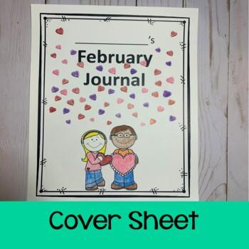 February Journal Writing
