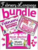 February Language Bundle