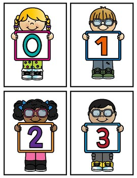 February Learning Box Cards