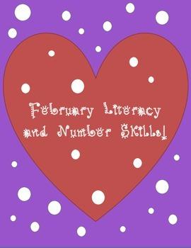 February Learning Skills