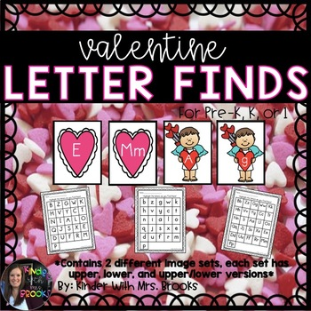 February Letter Finds