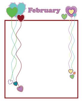 February-Valentine-Letterhead-No Lines
