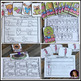 February Literacy Centers {CCSS}