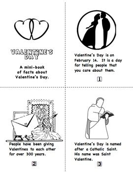 February Literacy Packet