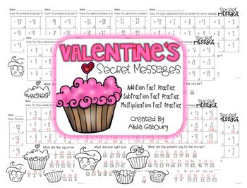 February Math Bundle