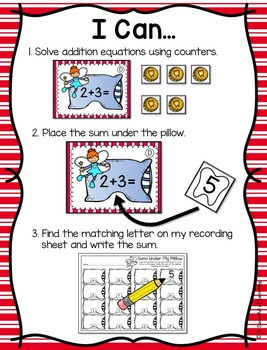 February Math Centers! Aligned to the CC