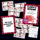 February Math Centers - Place Value to 200