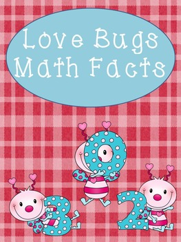 February Math Facts
