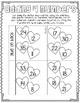 February Math Interactive Journal {Second Grade}