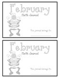 Math Journals {February}