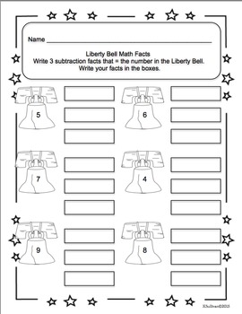 Valentine's Day Groundhog  Math Printables!   No Prep Grades 1-2