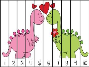 February Math Puzzles