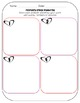 February Math Task Cards (2nd Grade One Step and Two Step Problems) FREEBIE