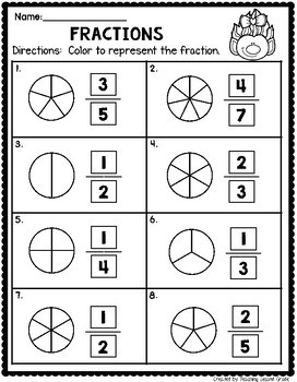 February Math Worksheets 2nd Grade