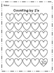 February Math and Literacy Printables