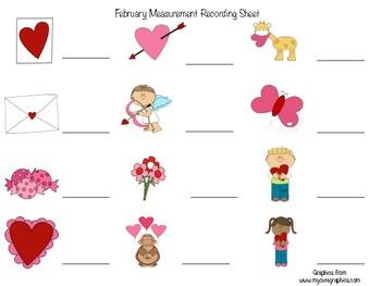February Measurement