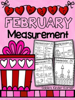 February Measurement *Print-N-Go!*