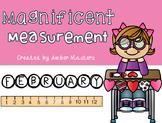 February Measurement Station