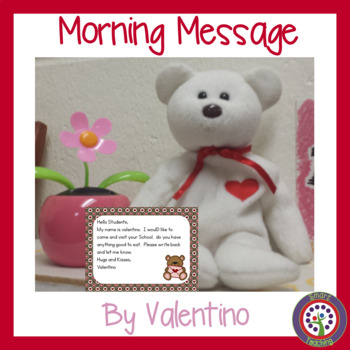 February Morning Message - For Traditional and Digital Cla