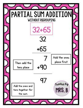 February Multiple Methods Addition Pack!