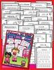 February NO PREP - Math & Literacy (Second)