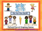 Winter Olympic Roll and Record Games