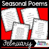 February Poems