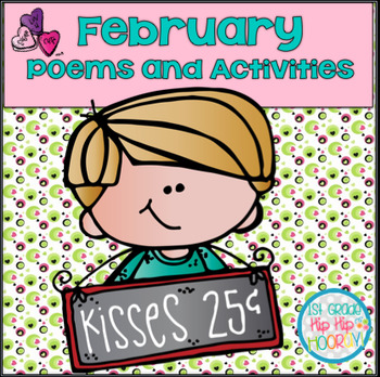 February Poems and Activities
