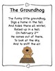 February Poetry Kindergarten & First Grade