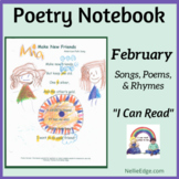 February Poetry Notebook