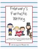 February President's Day & Groundhog Explanatory & Narrative Stories That Shine