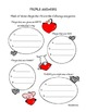 February / Valentine's Day Printable Activities Fun Pack