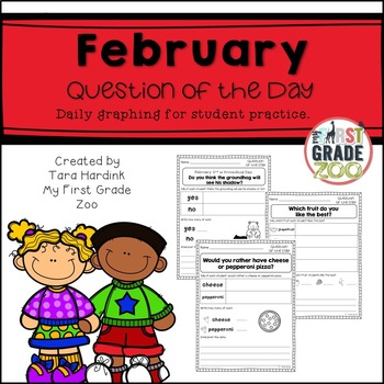 February - Question of the Day
