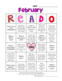 February READO Challenge