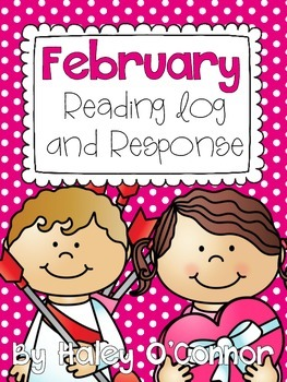 February Reading Printables
