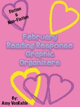 February Reading Responses