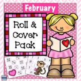 February Roll and Cover Pack