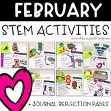 February STEM Activities