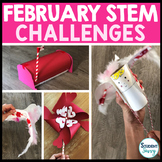 Valentines Day STEM
