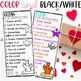February Scattergories Games