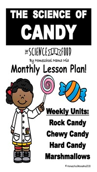 February - Science of CANDY