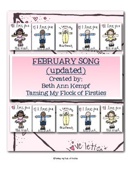 February Song Updated